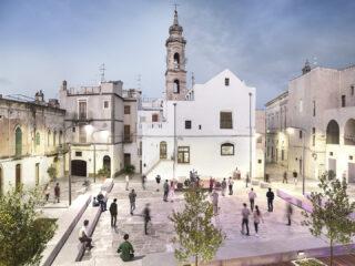 13 Apulian Project