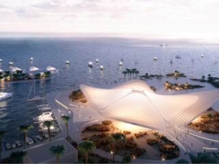 Jeddah Yacht Club