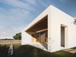 Casa LD Passive House